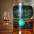 GlenAllachie 10 Year Old 'Cask Strength'