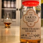 Lakes Distillery 'Whiskymaker's Reserve No. 1'