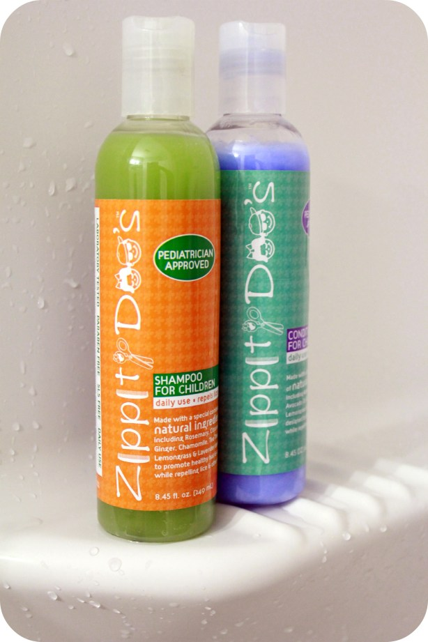 ZippityDoos Shampoo.
