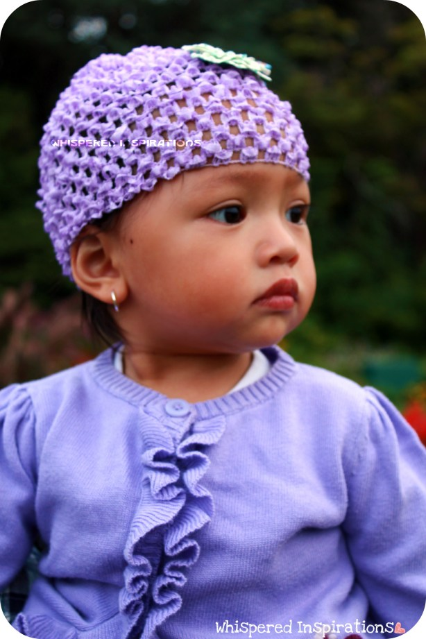 Infant Ear Piercing: My Daughter Takes Her Earrings Off!