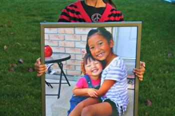 Elephoto Canvas Prints: Your Touch. Your Story–Memories Turned Into Masterpieces! (Get 15% OFF & With Express Shipping–Receive Before Christmas!) #HolidayGiftGuide