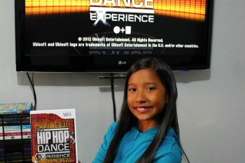The Hip Hop Dance Experience: Drop It Like It's Hot & Get Moving! #UbiHipHop