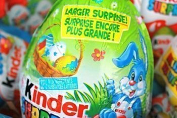 The Magic of Easter and Kinder Canada: Things to Do on Easter and More! #KinderMom