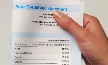 Credit-Card-Limit