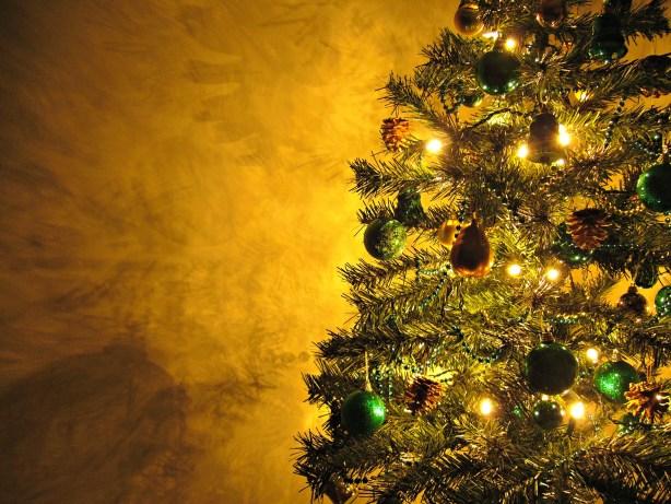 Christmas-Tree-Up