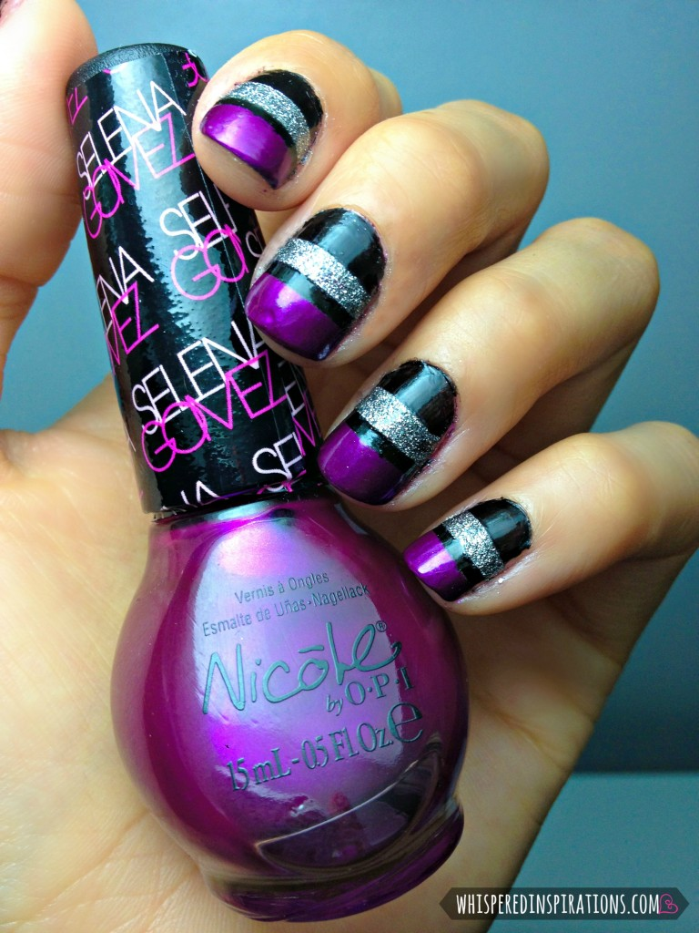 Selena Gomez Nicole By Opi Holiday Gift Sets Get Ready For Very