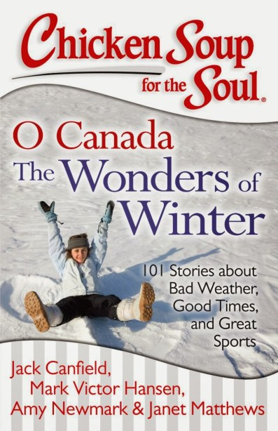 cover of Chicken Soup Winter