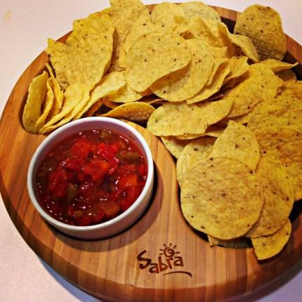 Sabra Dip Platter gift package