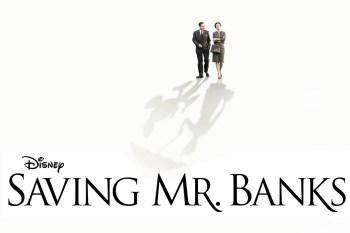 Disney's Saving Mr. Banks: An Emotional, Brilliant and Inspiring Story Behind Walt Disney and Mary Poppins. #disney