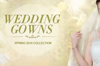 JJ's House.com: Find Affordable Wedding Gowns, Prom Dresses, Evening Dresses and More! #fashion