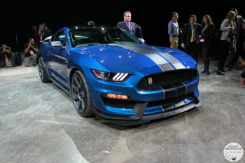 Ford's NAIAS New Car Reveals: The 2017 Ford F-150 Raptor, Ford Shelby GT 350R & Ford GT. Innovation Through Performance. #FordNAIAS #NAIAS