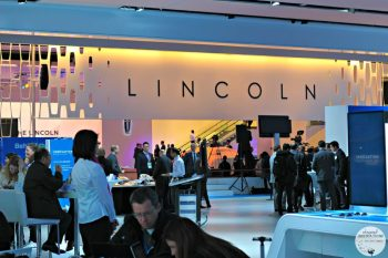 Day 2 at NAIAS: The NEW Lincoln MKX Reveal, Gaming Innovation & 2015 Trends w/ Sheryl Connelly & Mario Armstrong. #FordNAIAS