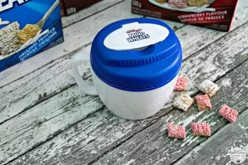 Kellogg's Mini Wheats: Capture the Warmth, Try It Hot & Enter To WIN This Kellogg's Prize Pack! #TryItHot