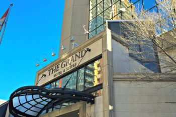 The Grand Hotel & Suites Toronto: Experience Luxury, Elegance and a Feel of Home in Downtown Toronto. #travel