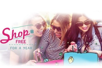 Shop Free for A Year with Schick: Are You Ready to Shop Til You Drop? #ShopFree