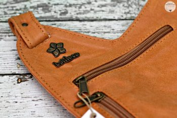 Baliloca Cross-Body Purses: A Purse with No Limits That Allows You to Travel the World.