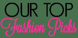 George-Fashion-Picks