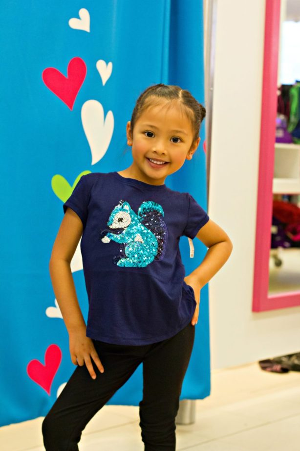 Back to School Fashion at Justice: Send Them Back in Style! #LiveJustice @ShopJustice