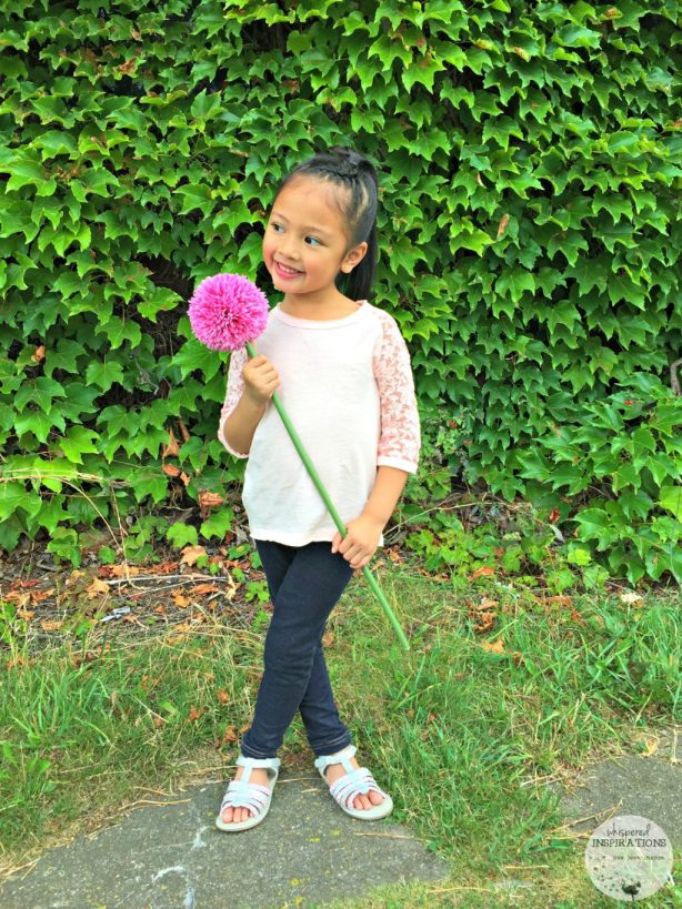 Back to School Fashion for Girls: Styles That You and Your Kids Will Love! #SchoolLooksForLess