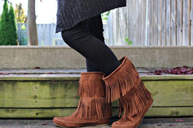 The Fall Fashion Essentials You Need This Season! #FallLooksForLess