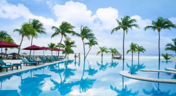Top 5 Family AND Adult-Friendly All-Inclusive Resorts! #travel