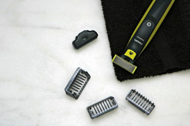 The Philips OneBlade: Gift the Blade that Does it All!