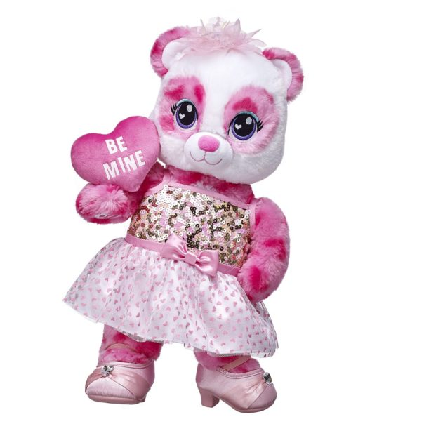 Celebrate Valentine's Day with Build-A-Bear + FREE Beary Cute Valentine's Day Card PRINTABLES!