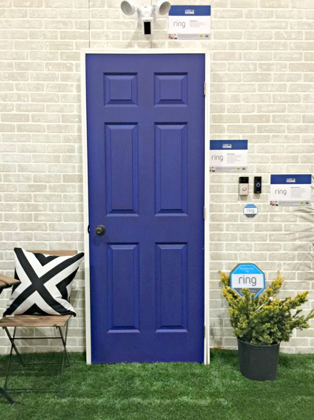 Design Meets Tech with the Best Buy Smart Home at the National Home Show + Giveaway! #BBYSmartHome