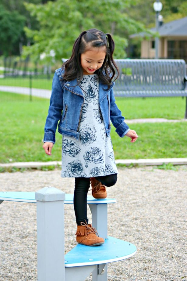 Amazing Kids Fall Fashion from Joe Fresh to Try Right Now!