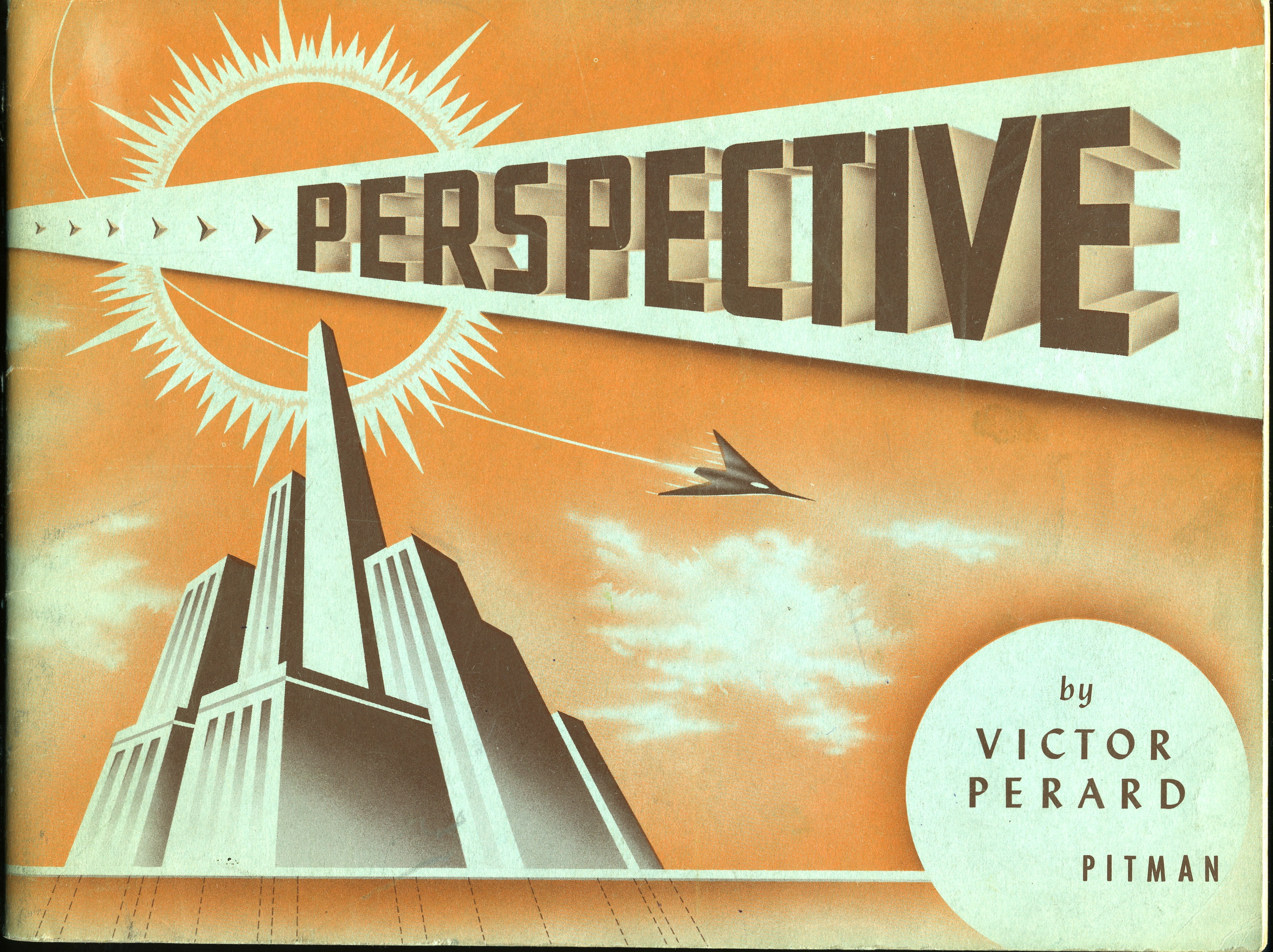 Perspective by Victor perard