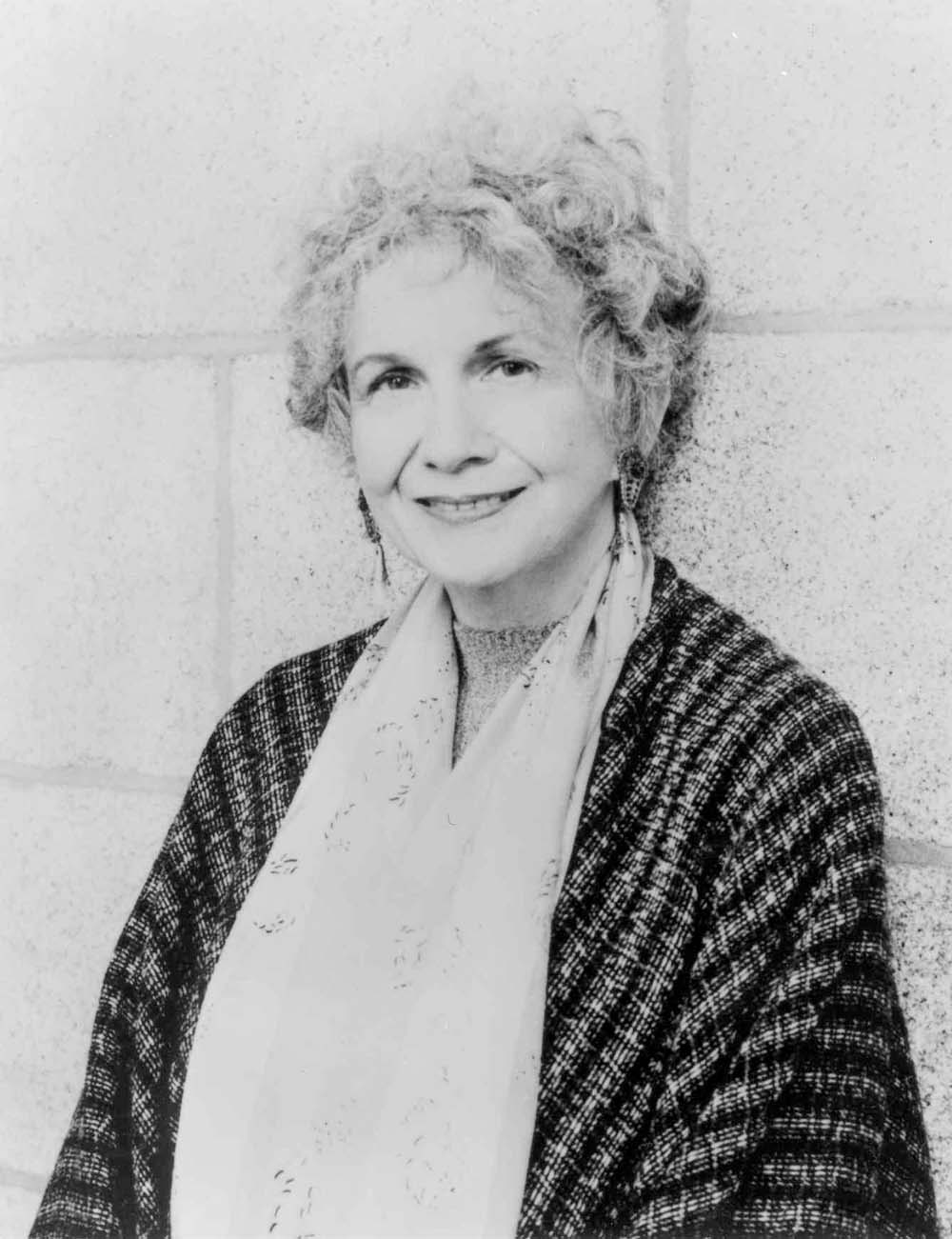Alice Munro, from Random House Australia