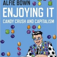 Enjoying It by Alfie Bown - Book Review