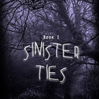 Sinister Ties by Shirley S. Simon – Book Review