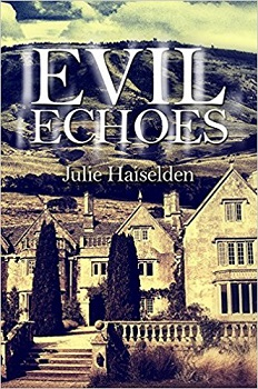 Evil Echoes by Julie Haiselden