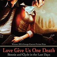 Love Give Us One Death by Jeff P Jones – Book Review