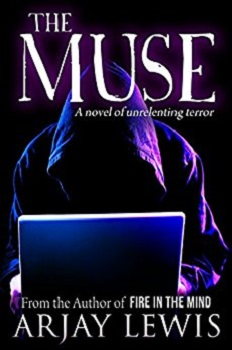 The Muse by Arjay Lewis