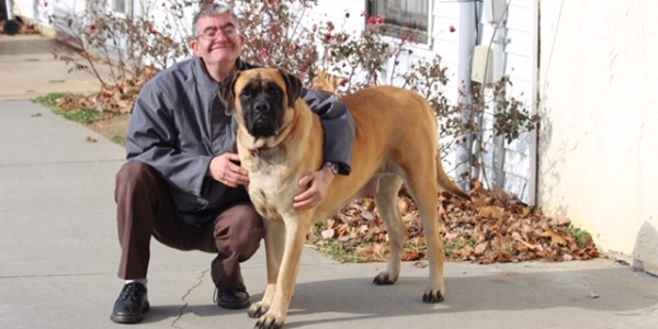 The next Litter of English Mastiffs will be available late winter 2020.