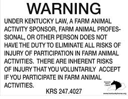 KY EQUINE LAW