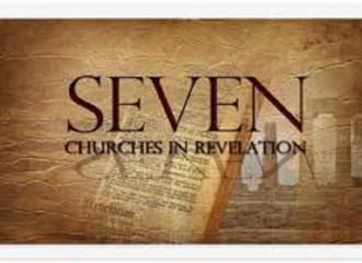 Seven Churches 1