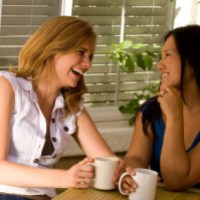 Four Ways to Connect Meaningfully with a Friend