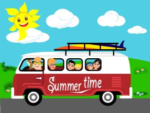 family_summer_road_trip