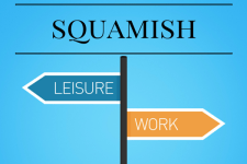 Squamish LNG vs Garibaldi Ski Resort Projects