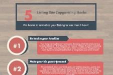 5 Vacation Rental Listing Description Hacks Feature