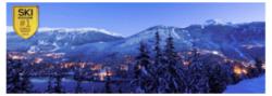Whistler Number 1 Ski Magazine 2015