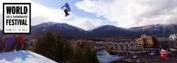 Whistler WSSF 2015 Events