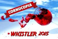 Whistler Cornucopia 2015