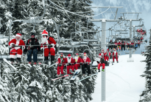 whistler winter activities