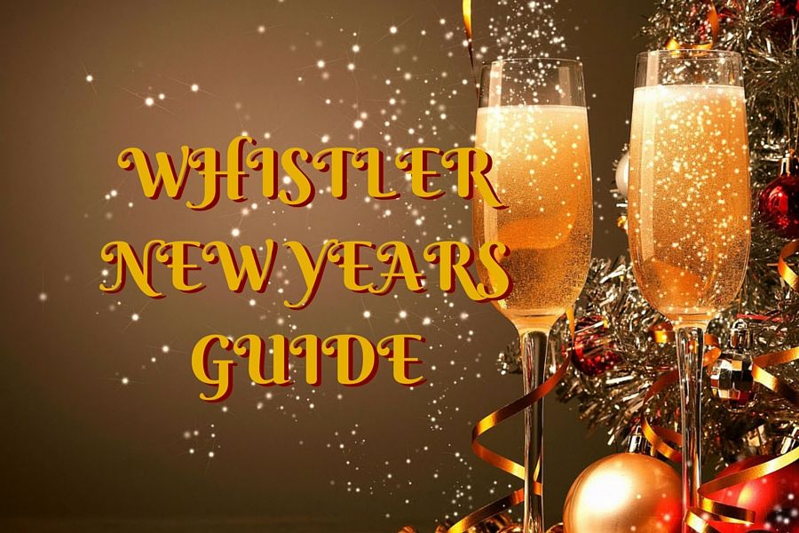 Whistler New Years Eve Events Guide 2016
