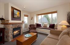 Photo of Eagle Lodge Central Suite- Views of Blackcomb & Free Wifi