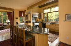 Photo of Five Bedroom Whistler Rental Home - The Bears Den Whistler